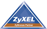 ZyXEL ZyAccredited